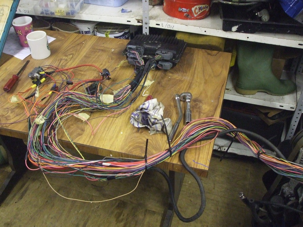 Vortec Wiring Harness Daily Update Diagram 4 3 Chevy Lt1 Engine Wire Get Free Image About 81 43