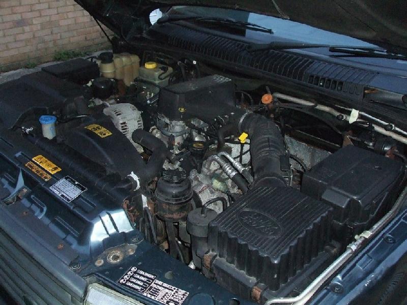 Dscf on Range Rover Fan