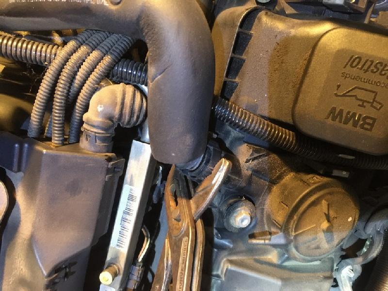 N62 oil pressure sensor | Oil Level Sender and Gasket 12617508003