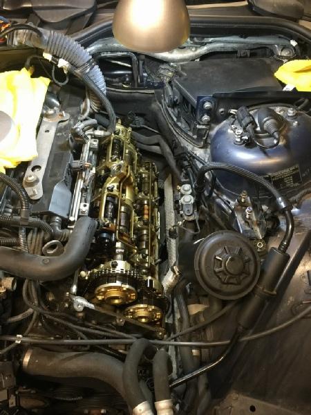V8 N62 Valve stem oil seals - Page 2 - BMW General - PistonHeads