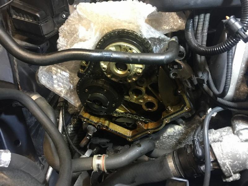 n62 oil pressure switch leak