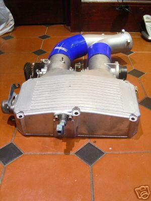 Rover Sd1 V8. Rover SD1 Twin Plenum